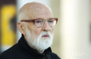 Surrealistický filmový režisér a výtvarník Jan Švankmajer má 85 rokov