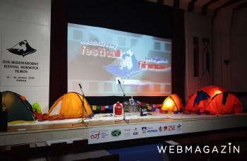Medzinárodný festival horských filmov v Poprade bol online