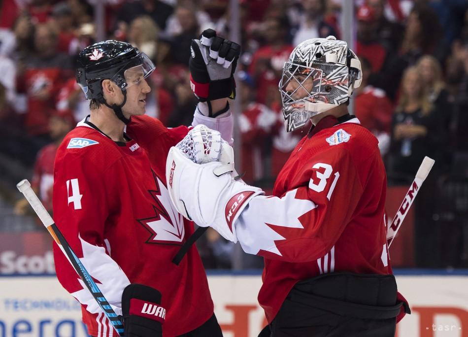 V tíme Kanady vládne pred finále SP rešpekt: Čoho sa domáci obávajú?