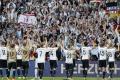 Ohlasy médií na prehru Slovenska: Nemci v štýle šampiónov