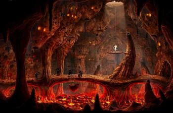 Najlepšie hry sú z Česka, majú krásne grafiky a podporujú kreativitu