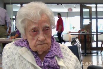 Zomrela 115-ročná Dina Manfrediniová, najstarší človek na svete