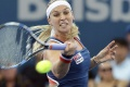 Tenis: Cibulková postúpila do 2. kola dvojhry Australian Open