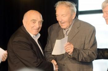 Autor kníh pre deti a dospelých Ján Beňo má 85 rokov