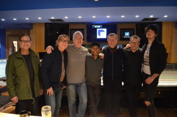 Paul McCartney požičal Mirovi Žbirkovi muzikantov
