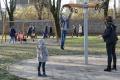 V bratislavskej Vrakuni pribudol nový fitpark