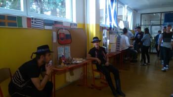 Chutil nám Deň jazykov v SŠĽP v Prešove