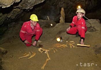 Jaskyňa Zlá diera je vhodná pre návštevníkov s deťmi
