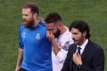 Real Madrid sa bude musieť zaobísť tri až štyri týždne bez Carvajala