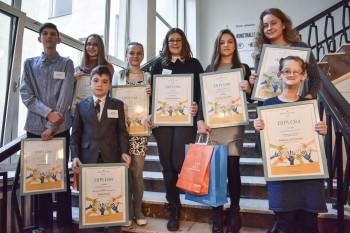 O ocenených v projekte Detský čin roka 2017 rozhodlo 46.720 detí