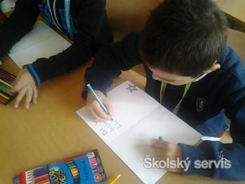 Žiaci z Palína písali vianočné pozdravy vojakom do Bosny a Hercegoviny