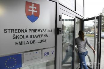 SPŠ stavebná E. Belluša v Trenčíne sa vrátila k historickému názvu