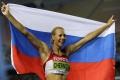 Ruská sedembojárka Černovová prišla o bronz z OH 2008