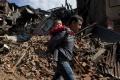 Pri povodniach a zosuvoch pôdy v Nepále zomrelo najmenej 39 ľudí