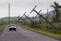 Tropická búrka Cindy udrela na pobrežie štátu Louisiana, zomrelo dieťa