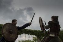Patria nájdené starobylé meče nebezpečným jazdcom z povesti?
