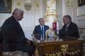A.ÉRSEK: Diaľnica do Košíc sa počas tohto volebného obdobia nedokončí