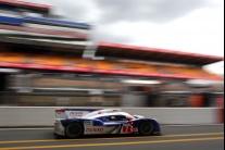Preteky 24 hodín Le Mans
