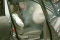 Autám v USA nečakane explodujú airbagy, za poruchou je japonská firma