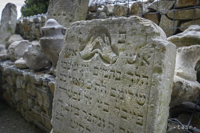V Bratislave odkryli vyše 400 náhrobných kameňov obrovskej hodnoty