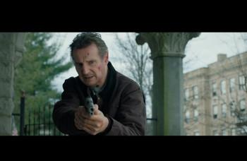 Do kín mieri akčná novinka s Liamom Neesonom v hlavnej úlohe