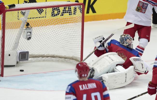 f490a2690cf62 MS v hokeji 2016: Česi si na úvod turnaja poradili s favorizovanými Rusmi  3:0 - 24hod.sk