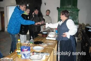 Múzeum liptovskej dediny v Pribyline ponúka bohatý program aj v zime