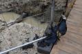 Vyše 1500 Domanižanov je bez pitnej vody, zrejme prasklo potrubie
