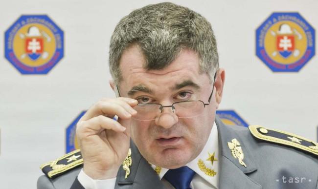 Generál Nejedlý: Slovenskí a európski záchranári  už nepoznajú hranice