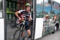 Po cestách Trenčianskeho kraja začnú premávať cykloautobusy