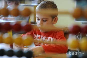 V Bratislavskom kraji sa konajú zápisy prvákov do základných škôl