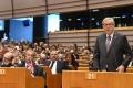 Europoslanci vyzvali Londýn, aby začal rozvod s EÚ