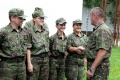 VIDEO: Dobrovoľnú vojenskú prípravu ukončilo 31 absolventov