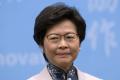 Hongkonská líderka Lamová sa ospravedlnila za politickú krízu