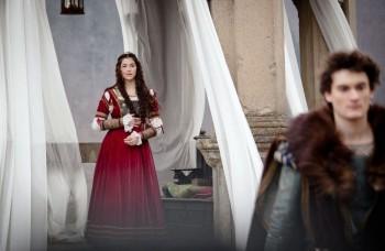 Kino novinky týždňa: Princezná Celeste Buckingham prichádza do kín