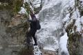 VIDEO: Prechod Čertovou dolinou pri Tisovci uľahčuje nová ferrata