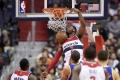 NBA: Washington i Boston postúpili do 2.kola play off