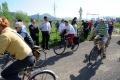 Cykloturisti z celého Slovenska objavujú krásy Zamaguria