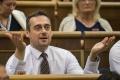 Oznámenie poslanca Rajtára k prevodu bytov vyšetruje polícia rok