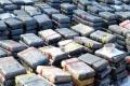 Rumunská polícia zhabala vyše tony kokaínu