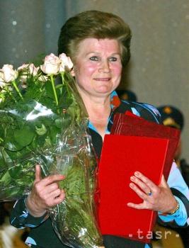 V Jaroslavli uviedli na počesť Tereškovovej Alej kozmonautov