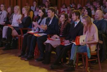 Mesto Ružomberok ocenilo študentov
