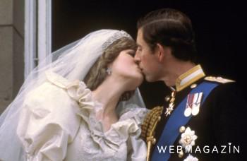 Diana, princezná z Walesu, bola jednou z najznámejších žien sveta