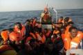 Na ceste z Lýbie do Európy údajne zahynulo takmer 100 migrantov