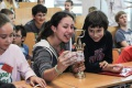 Žiaci preveria webové stránky základných škôl v Prešove