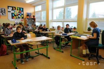 Najnovšie rebríčky základných a stredných škôl