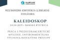 B.Bystrica: Konala sa medzinárodná konferencia o globálnom vzdelávaní