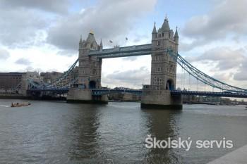 Londýn, alebo čo by ste nemali pri jeho návšteve zabudnúť