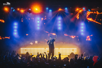 M. Spirit ide na turné, sľubuje najlepšiu audiovizuálnu šou