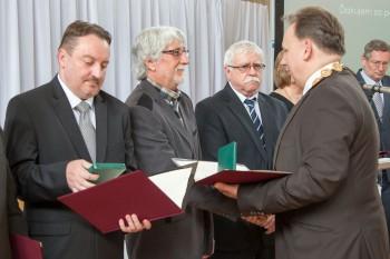 Prešovská univerzita pri príležitosti Dňa učiteľov ocenila 47 učiteľov